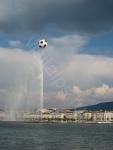 Женева в 2008 году принимает Чемпионат Европы по футболу
