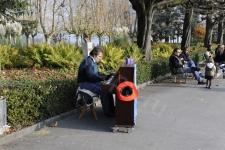 Набережная Лозанны
