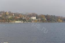 Лозанна в ноябре