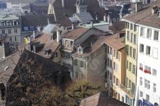 Старая Лозанна