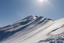 Grublspitze, 2395 м.