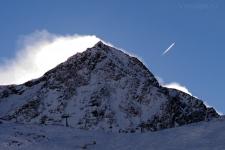 Schaufelspitze, 3333 м