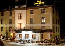Отель Davoserhof 3*.
