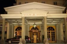 Отель Кульм.