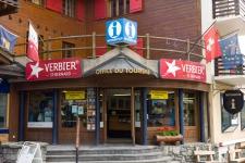 Офис по туризму Вербье
