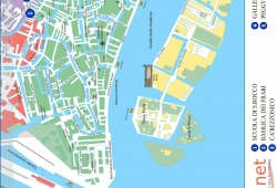 План Венеции 5