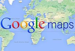 Карта Вальмени