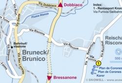План Брунико