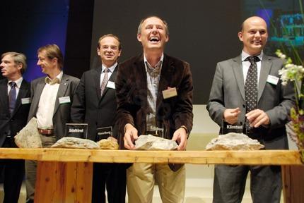 Первый политический саммит министров туризма высокогорных регионов состоялся в Инсбруке (Тироль) 13 сентября 2010 года